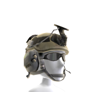 Assault Class Helmet 