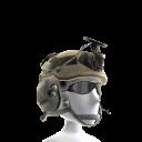 Assault Class Helmet