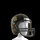 Jacksonville 2013 Helmet