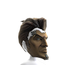 Handsome Jack's Head