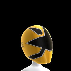 Samurai Gold Ranger Helmet