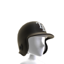 Tampa Bay Rays Batter's Helmet