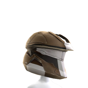 Scout Helmet - Brown