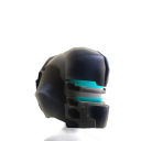Security Suit - Helmet 
