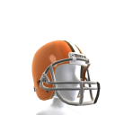 Cleveland Helmet