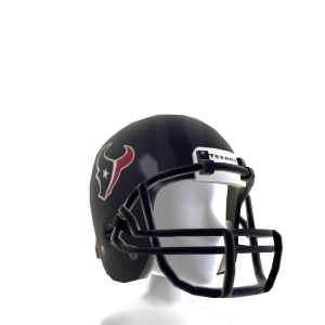 Houston Helmet