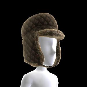Chapeau en fourrure