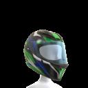 Bobsleigh Helmet