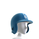 Los Angeles Dodgers Batter&#39;s Helmet