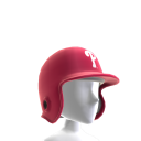 Philadelphia Phillies Batter&#39;s Helmet