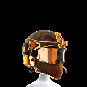 Halloween Modular Helmet