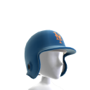 New York Mets Batter&#39;s Helmet