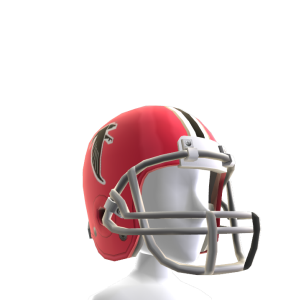 Atlanta Retro Helmet