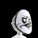 Me Gusta Mask