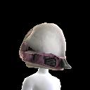 EVA Helmet - Pink