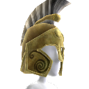 Spartan Helmet