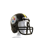Pittsburgh Helmet