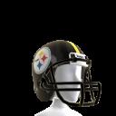Pittsburgh Helmet