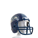 Seattle Helmet