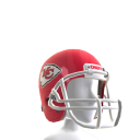 Kansas City Helmet