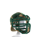 Oakland Athletics Catcher's Mask