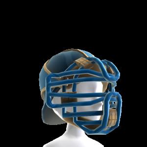 Los Angeles Dodgers Catcher's Mask