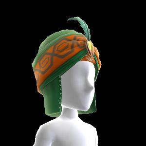 Rajput Helmet