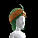 拉杰普特头盔