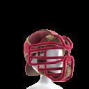 Philadelphia Phillies Catcher's Mask