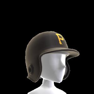 Pittsburgh Pirates Batter's Helmet