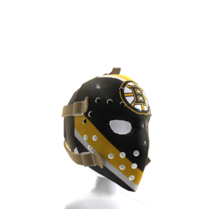 Boston Bruins Vintage Mask