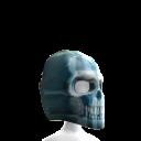 Máscara cráneo