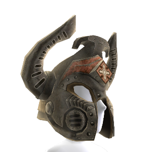 Elite Mauler Helmet