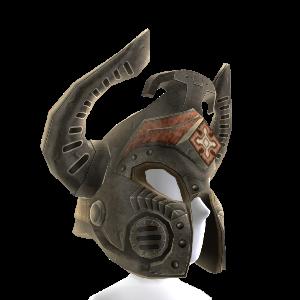 Elite Mauler Helmet
