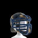 Tampa Bay Rays Catcher's Mask