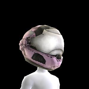 Security Helmet- Pink