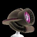정적 헬멧