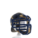 Milwaukee Brewers Catcher's Mask