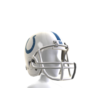 Indianapolis Helmet