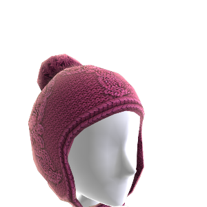 Chloe Earlap Beanie