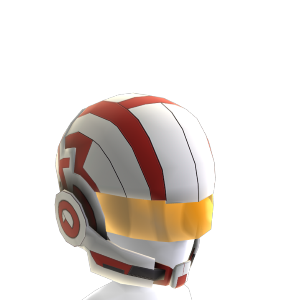 White Helmet