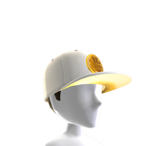 Warriors Bling Hat SE