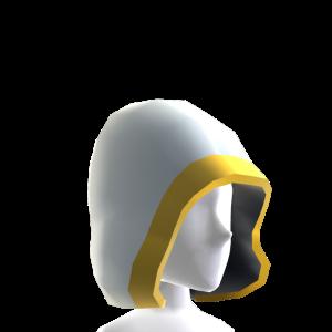 White Marvelous Hood