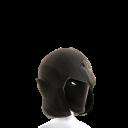Black Archer Ninja Hood