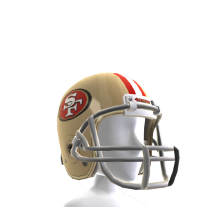San Francisco Helmet