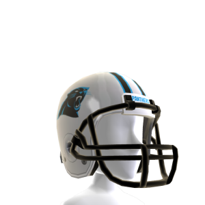 Carolina Helmet
