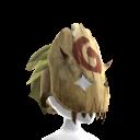 Boggart Mask
