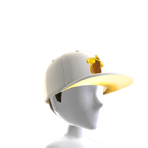 Heat Bling Hat SE