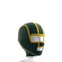 Kick-Ass Mask