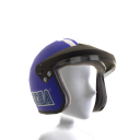 Casco SEGA (blu)